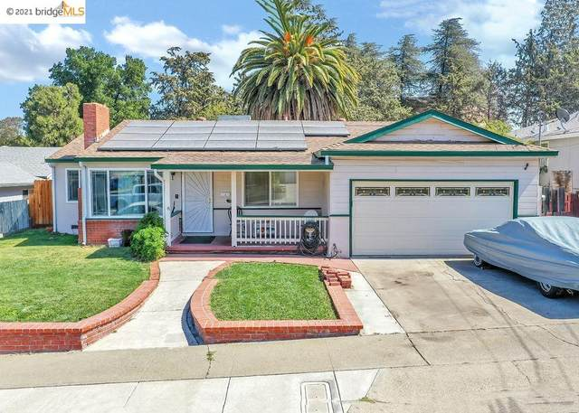 2901 Alcala Street, Antioch, CA 94509 (#EB40968443) :: The Goss Real Estate Group, Keller Williams Bay Area Estates