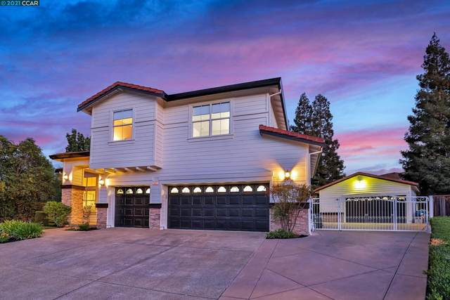 4913 Union Mine Ct, Antioch, CA 94531 (#CC40968453) :: Paymon Real Estate Group