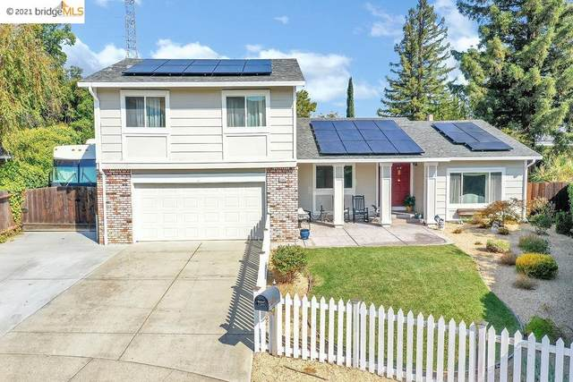 2204 Cordoba Court, Antioch, CA 94509 (#EB40968460) :: The Goss Real Estate Group, Keller Williams Bay Area Estates