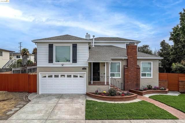 330 28Th St, Richmond, CA 94804 (#EB40968511) :: Real Estate Experts