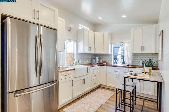 3935 San Juan St, Oakland, CA 94601 (#CC40968510) :: Paymon Real Estate Group
