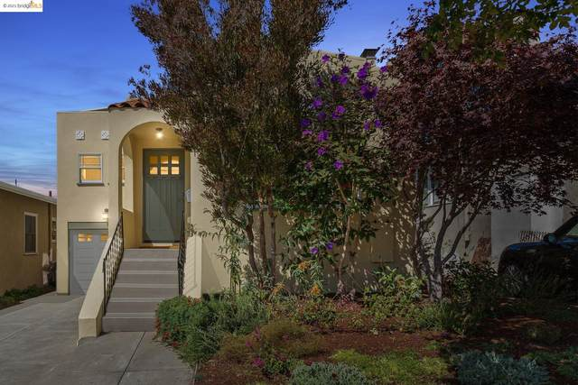 1020 Curtis St, Albany, CA 94706 (#EB40968515) :: Strock Real Estate