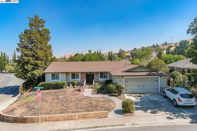 1 Kingswood Dr, Pittsburg, CA 94565 (#BE40968567) :: The Realty Society