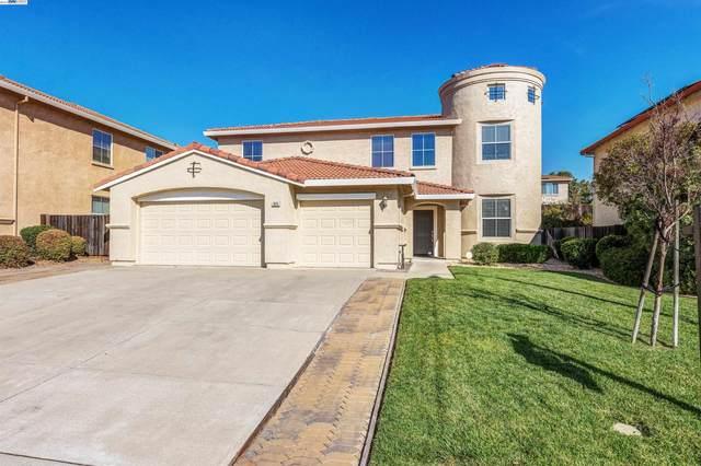 1815 Crown Peak Way, Antioch, CA 94531 (#BE40968558) :: The Goss Real Estate Group, Keller Williams Bay Area Estates