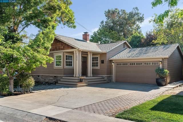 2848 Foskett Avenue, Concord, CA 94520 (#CC40968527) :: Strock Real Estate
