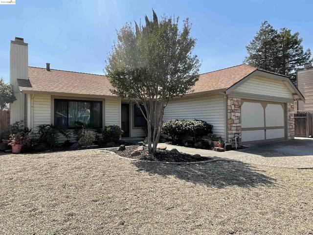 1347 Lois Lane, Suisun City, CA 94585 (#EB40968542) :: Strock Real Estate