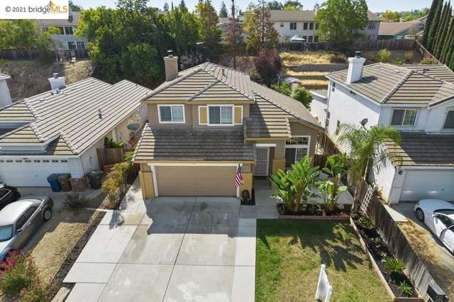 5036 Rockwall Way, Antioch, CA 94531 (#EB40968545) :: The Realty Society