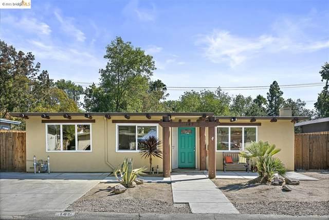 149 Diablo Ct, Pleasant Hill, CA 94523 (#EB40968561) :: Alex Brant