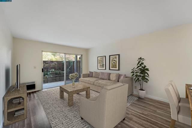 4081 Clayton Rd 126, Concord, CA 94521 (#CC40968573) :: Strock Real Estate