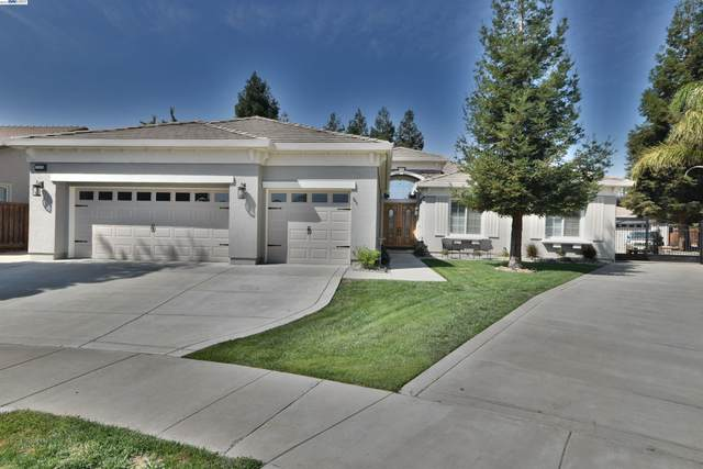 2165 Gold Poppy Ct, Brentwood, CA 94513 (#BE40968580) :: Alex Brant