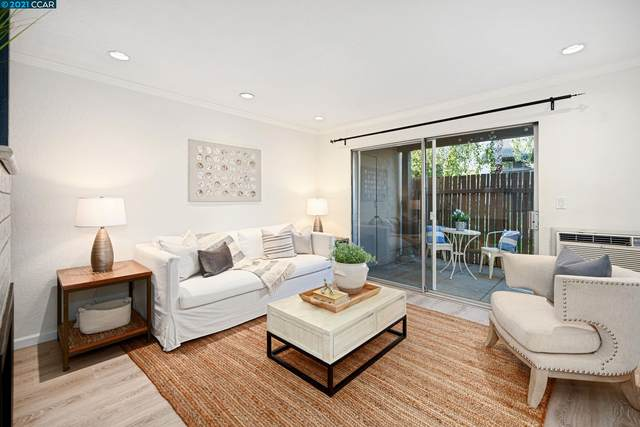 2742 Oak Rd 191, Walnut Creek, CA 94597 (#CC40968589) :: Strock Real Estate