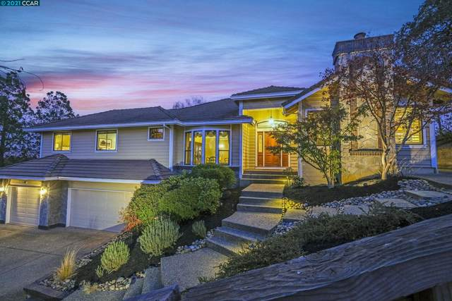 1050 Irwin Court, Concord, CA 94518 (#CC40968598) :: Strock Real Estate