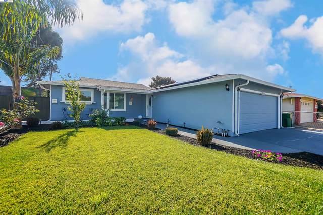 35535 Cabral Dr, Fremont, CA 94536 (#BE40968604) :: Strock Real Estate