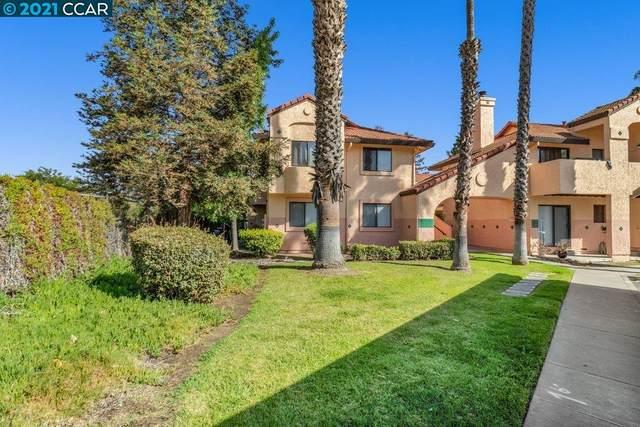 2204 Renwick Ln, Antioch, CA 94509 (#CC40968621) :: The Goss Real Estate Group, Keller Williams Bay Area Estates