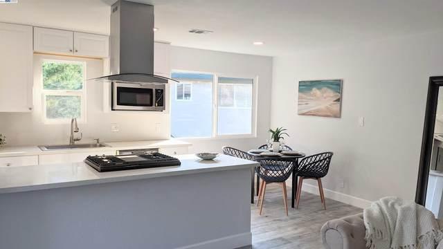 2113 Arroyo Ct #4, Pleasanton, CA 94588 (#BE40968622) :: The Kulda Real Estate Group