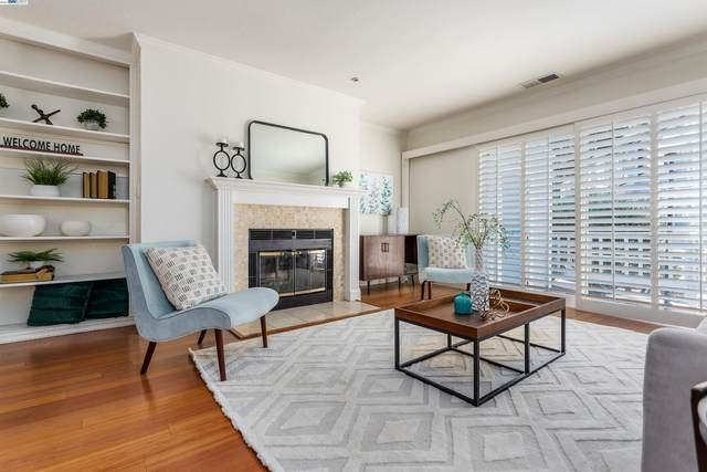 1358 Las Juntas Way H, Walnut Creek, CA 94597 (#BE40968632) :: Strock Real Estate