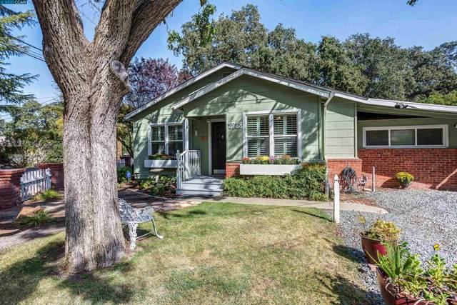 2728 Cherry Ln, Walnut Creek, CA 94597 (#CC40968646) :: Strock Real Estate