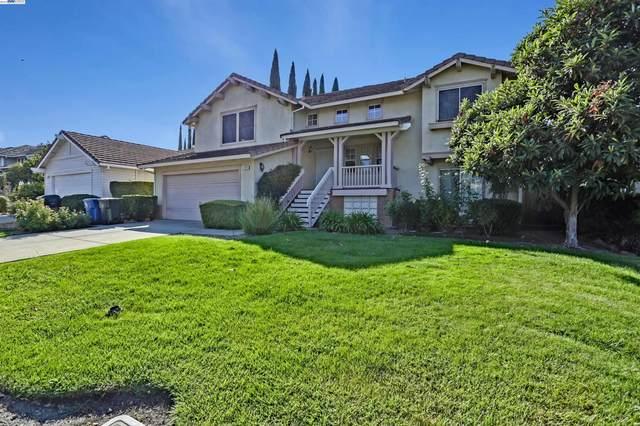 2420 Asilomar Dr, Antioch, CA 94531 (#BE40968644) :: The Goss Real Estate Group, Keller Williams Bay Area Estates