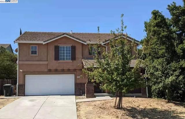 5212 Steven S Stroud Dr, Antioch, CA 94531 (#BE40968654) :: The Goss Real Estate Group, Keller Williams Bay Area Estates