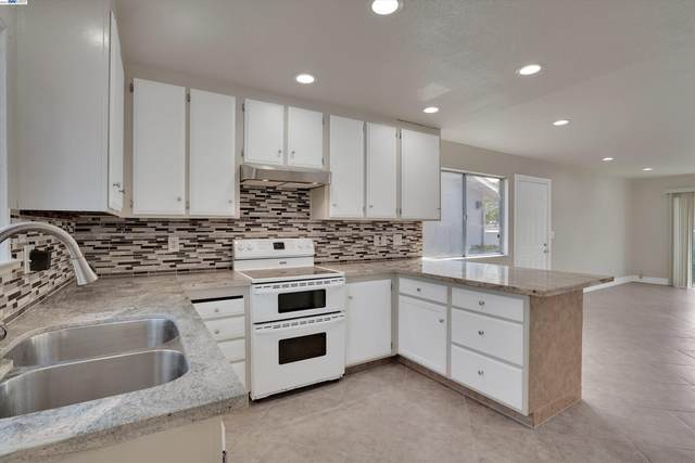 4556 Reyes Dr, Union City, CA 94587 (#BE40968664) :: The Kulda Real Estate Group