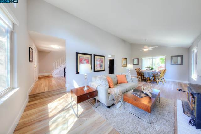 1709 Redwood Rd, Hercules, CA 94547 (#CC40968678) :: The Realty Society