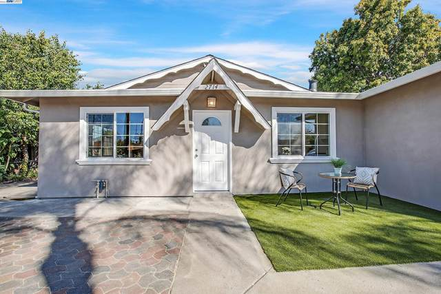 2714 Puccini Ave, San Jose, CA 95122 (#BE40968683) :: RE/MAX Gold