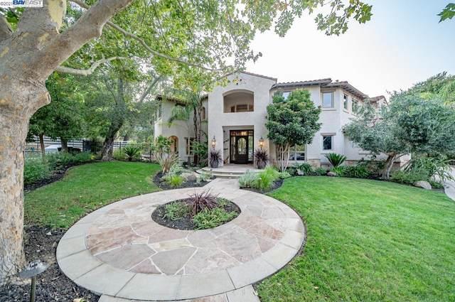337 Yearling Ct, Pleasanton, CA 94566 (MLS #BE40968691) :: Guide Real Estate