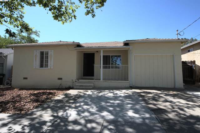 175 Mae Ave, Pittsburg, CA 94565 (#BE40968695) :: The Sean Cooper Real Estate Group