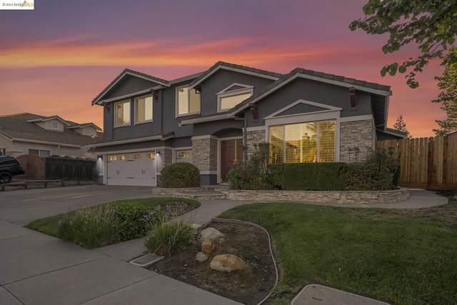 1270 Mokelumne Dr, Antioch, CA 94531 (#EB40968697) :: Paymon Real Estate Group