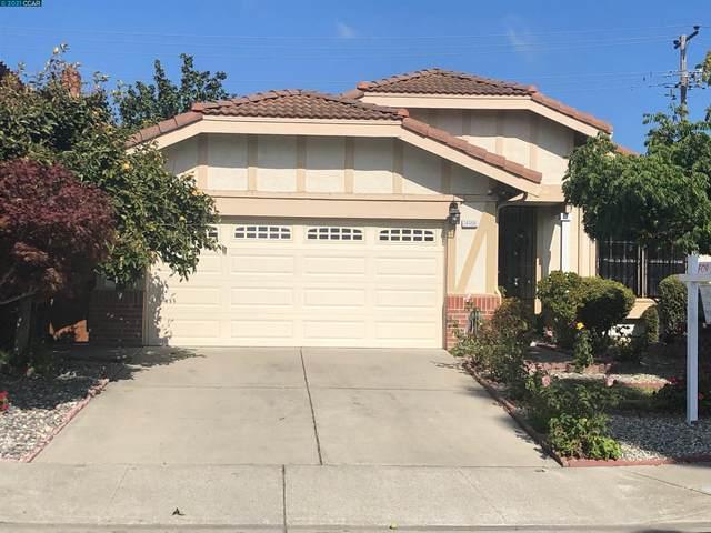 24466 Calaveras Rd, Hayward, CA 94545 (MLS #CC40968699) :: Guide Real Estate