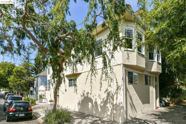 5951 Canning St, Oakland, CA 94609 (#EB40968703) :: The Kulda Real Estate Group