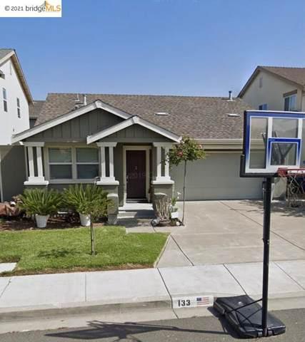 133 Ellison Ln, Richmond, CA 94801 (#EB40968719) :: Strock Real Estate