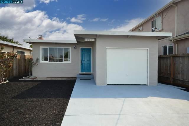 2782 14Th St, San Pablo, CA 94806 (#CC40968726) :: Strock Real Estate