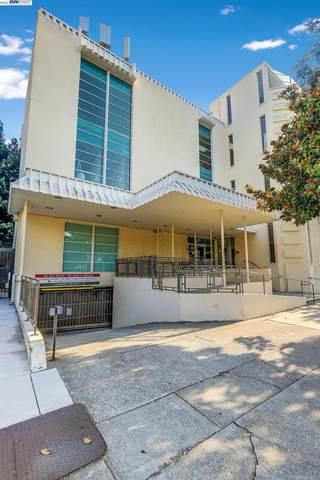 433 Estudillo Ave, San Leandro, CA 94577 (#BE40968727) :: Strock Real Estate