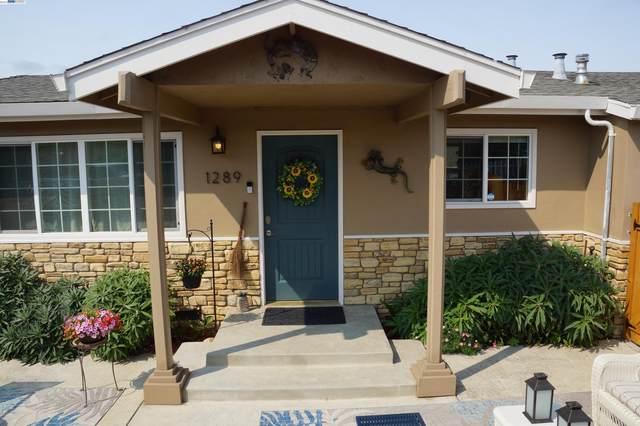 1289 S Darwin Street, Seaside, CA 93955 (#BE40968731) :: Strock Real Estate