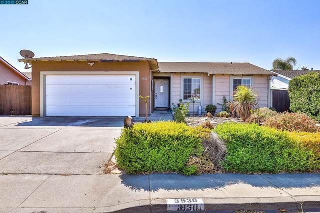 3930 Meadowbrook Cir, Pittsburg, CA 94565 (#CC40968736) :: Paymon Real Estate Group