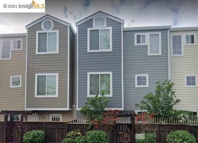483 E 15th St 8, Oakland, CA 94606 (#EB40968749) :: Strock Real Estate