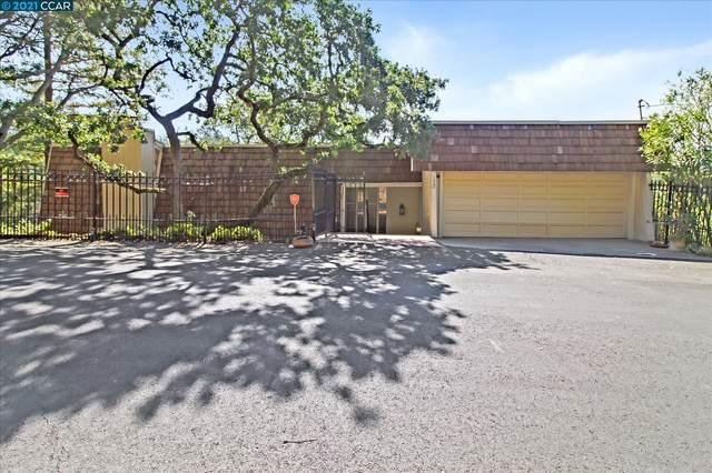 130 La Espiral, Orinda, CA 94563 (#CC40968784) :: The Sean Cooper Real Estate Group