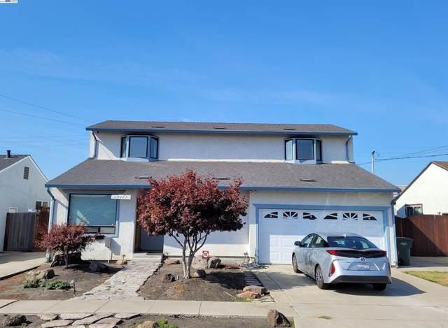 14677 Merced St, San Leandro, CA 94579 (#BE40968794) :: Paymon Real Estate Group