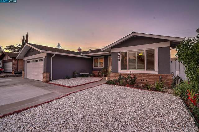 774 Wedgewood Dr, Pittsburg, CA 94565 (#CC40968798) :: Paymon Real Estate Group