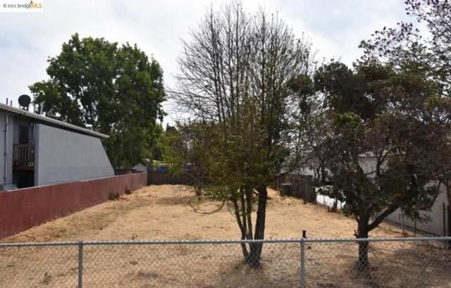 636 Clara St, Oakland, CA 94603 (#EB40968813) :: Paymon Real Estate Group