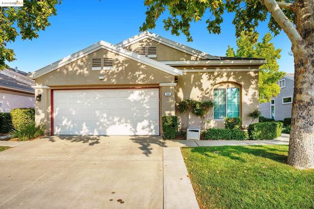 330 Winesap Dr, Brentwood, CA 94513 (#EB40968818) :: Paymon Real Estate Group
