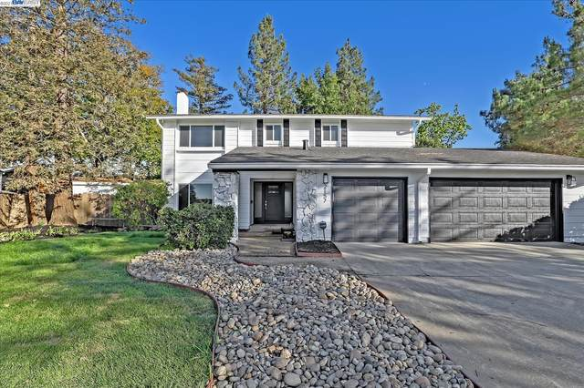 2157 Farmington Pl, Livermore, CA 94550 (#BE40968831) :: Paymon Real Estate Group