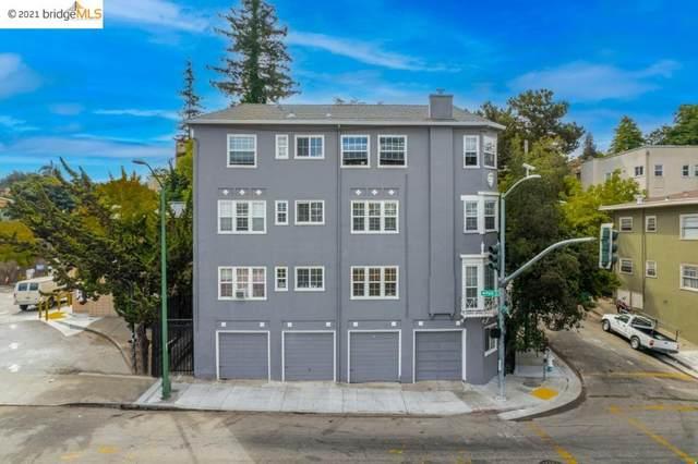 1000 E 33rd St, Oakland, CA 94610 (#EB40968845) :: The Kulda Real Estate Group