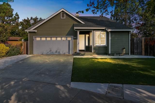 280 Tamarisk Cir, Suisun City, CA 94585 (#CC40968855) :: Paymon Real Estate Group