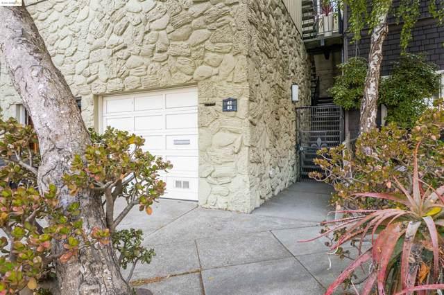 40 Levant St, San Francisco, CA 94114 (#EB40968865) :: The Kulda Real Estate Group