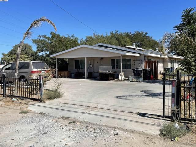 580 S Airport Way, Manteca, CA 95337 (#BE40968879) :: The Sean Cooper Real Estate Group