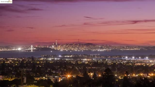 726 Arlington Ave, Berkeley, CA 94707 (#EB40968939) :: The Kulda Real Estate Group