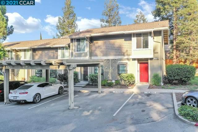 459 Eastgate Ln, Martinez, CA 94553 (#CC40968943) :: The Kulda Real Estate Group