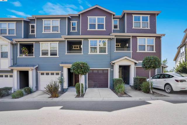 6121 Old Quarry Loop, Oakland, CA 94605 (#BE40968956) :: Paymon Real Estate Group